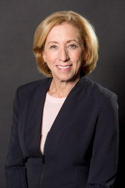 Alisa Judge